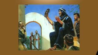 "Biblija: Rutos knyga IV dalis - Visi taškai ant ""i"""
