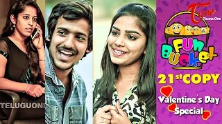 Fun Bucket | 21st Copy | Funny Videos | Valetines Day Special