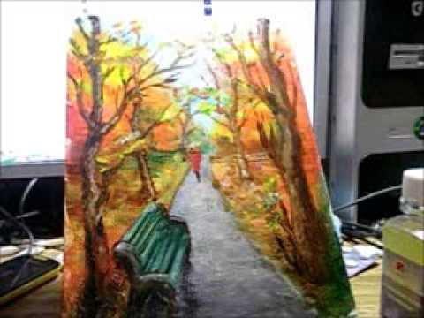 картинки рисунки осень