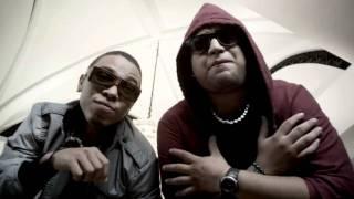 RaYo & Toby - Serenata [VIDEO OFICIAL // LETRA] [DANCEHALL 2011]