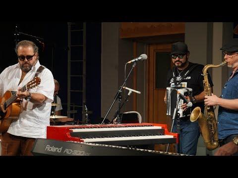 The Mavericks - 'The Full Session' I The Bridge 909 In Studio