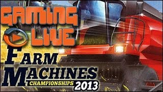 GAMING LIVE PC - Farm Machines Championships 2013 - Jeuxvideo.com