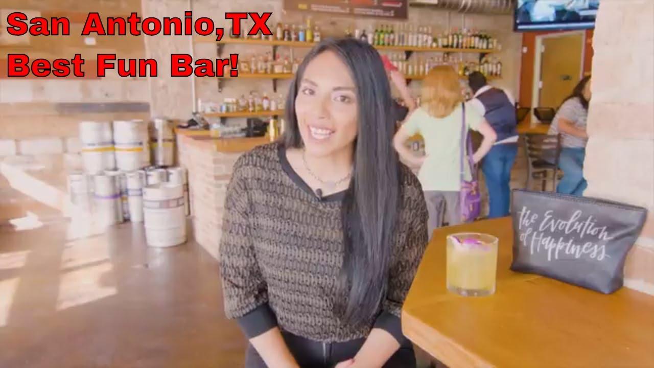 Still Golden Social House Best Fun Bar In Downtown San Antonio Tx