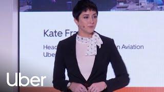 Urban Air Mobility (UAM) Regulatory Path to Market   Uber Elevate   Uber