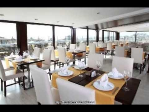 Villa Vanilla Hotel Istanbul Asia ★ Istanbul, Turkey