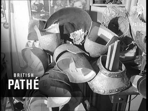 Stratford Prepares (1964)