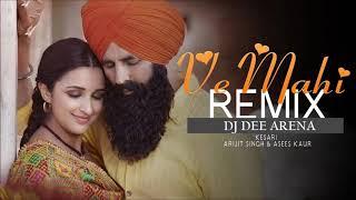 Ve Maahi | Kesari | Remix | Dee Arena |