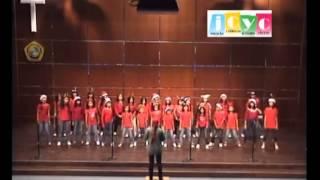 Paduan Suara SD Tara Salvia  - Jingle Bells