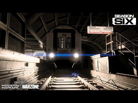 Call of Duty®: Modern Warfare® & Warzone™ - Official Season Six Trailer