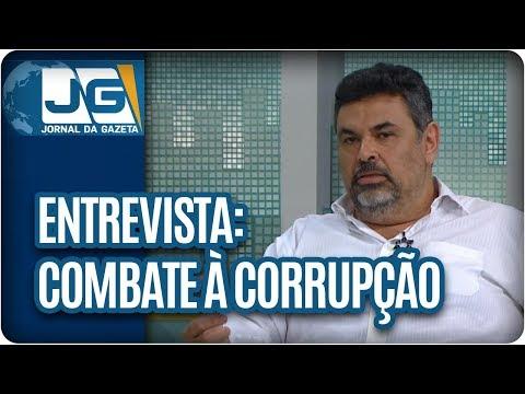 Maria Lydia entrevista Roberto Livianu, promotor, sobre combate à corrupção