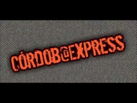 La Tico en Córdoba Express