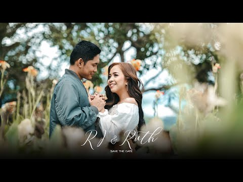 RJ And Ruth | Save The Date Video By Nice Print Photography