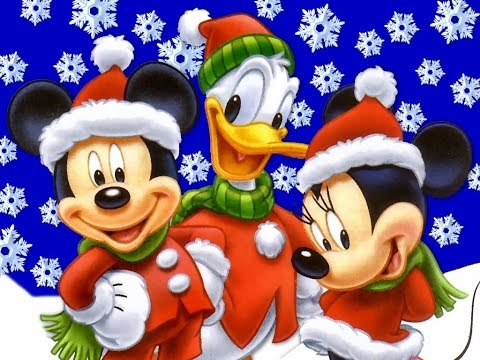 Christmas Movies for Kids 2016 ✬ Mickey Mouse Clubhouse ✬ Junior ...