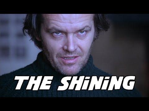 THE SHINING - Trailer