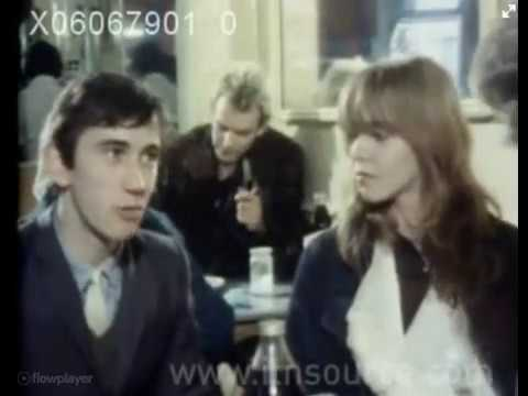 Rare 1979  with Quadrophenia cast ITV 'Alright Now' Phil Daniels, Sting, Leslie Ash