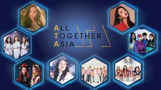 Loạt sao K-Pop đổ bộ về sự kiện ATA LAND 2019 ở Việt Nam   SML