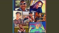 Stampeed (feat. Kat$u, CamDaGod, Kesh & Mon$tr)