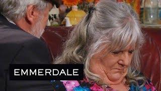 Emmerdale - Lisa Dingle Passes Away