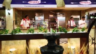 Herdez Food Service en Mexipan