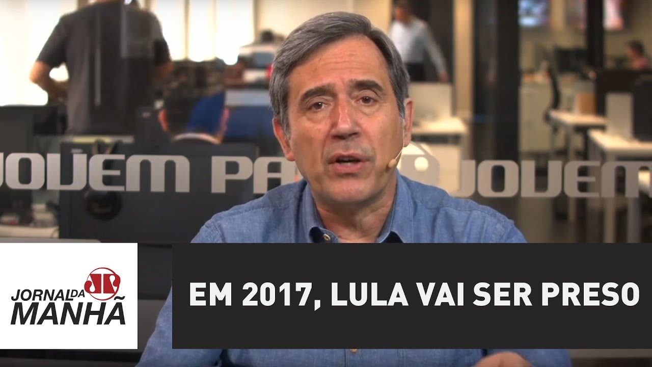 Lula Vai Ser Solto
