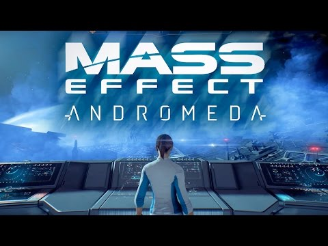 Could Humans Move To A New Planet? | Mass Effect Andromeda