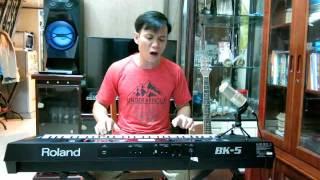 Hoa Sứ Nhà Nàng - Nguyễn Trần Hanh (Roland BK5)