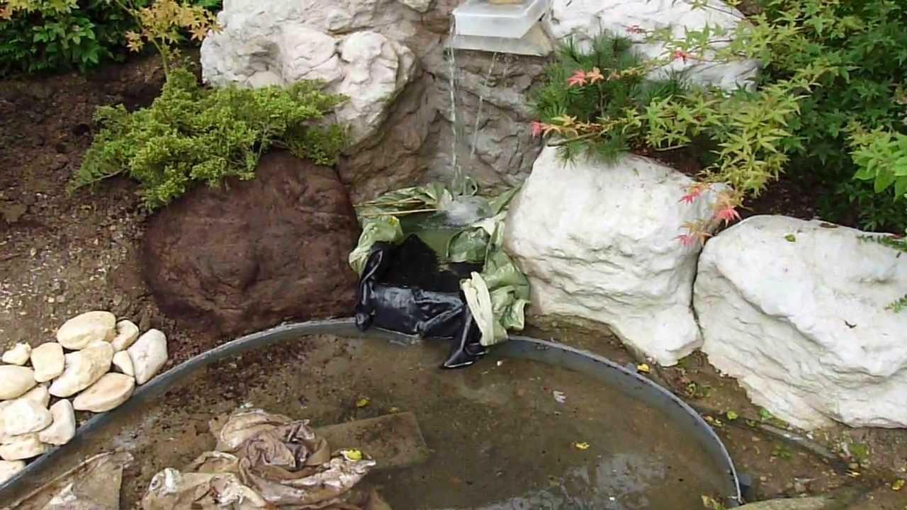 Jardin japonais zen youtube for Jardin zen japonais