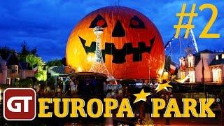 Thumbnail für Der große GameTube-Wandertag: Europapark - Teil 2