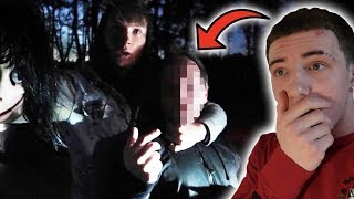 UNMASKING THE INSTAGRAM STALKER! (You Wont Believe This...)