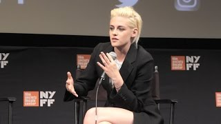 'Certain Women' Press Conference | NYFF54