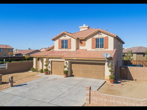 Victorville Move In Ready Home for Sale
