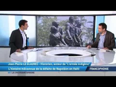 L'histoire méconnue de la défaite de Napoléon en Haïti