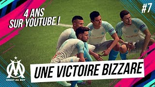 FIFA 19 - Carrière joueur / UNE VICTOIRE BIZARRE #7