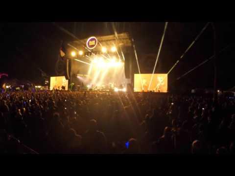 Mumford & Sons live full set @ Okeechobee Music Festival in Okeechobee, Florida on March 6, 2016