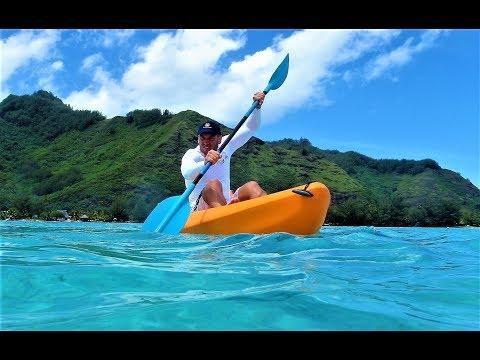 Oceania 2 - 4)Vanuatu & French Polynesia*!