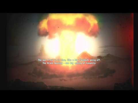 Fallout New Vegas Dead Money DLC Walkthrough Part 1: Legend Of Sierra Madre