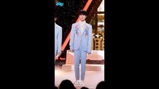 [예능연구소 직캠] 갓세븐 Miracle 유겸 Focused @쇼!음악중심_20181208 Miracle GOT7 YUGYEOM
