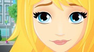 LEGO Friends Season 2 Full Episodes 13-19 | Disney