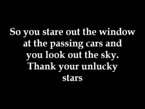 Inventing Shadows - Dia Frampton - Lyrics
