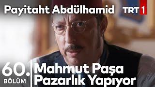 Mahmut Paşa, Rus Sefiri Yola Getirdi I Payitaht Abdülhamid 60. Bölüm