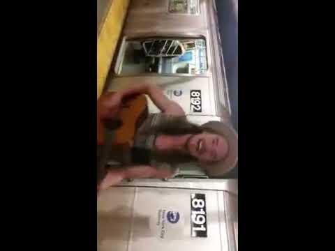 "The Copper Children - ""Ocean Eyes"" (Subway Session)"