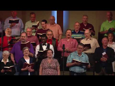 Chords for Just A Little Talk With Jesus - 2018 Gardendale Redback