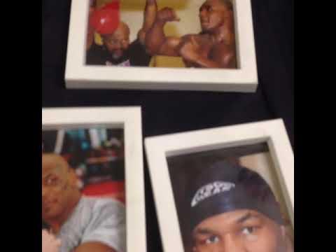 Mike Tyson The Warriors Returns