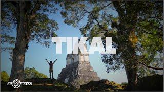 Tikal | Guatemala #9