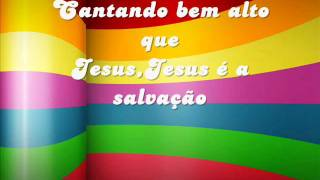 Watch Aline Barros Sonho De Cristo video