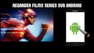 Comment regarder des films,series sur android gratuitement