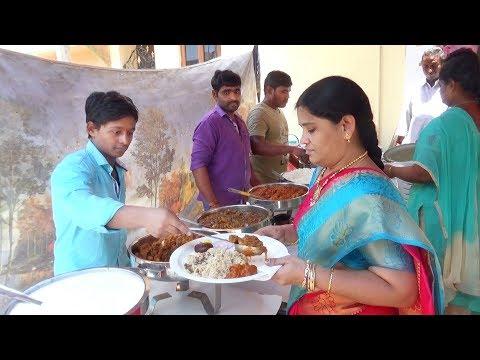 World Famous Hyderabadi Mutton Dum Biryani | Muslim Mutton Biryani | Lamb Biryani | Street Food 2019
