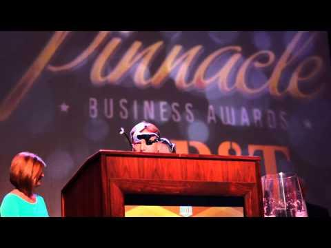 10th annual Pinnacle Business Awards
