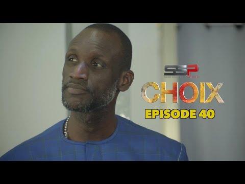 Download CHOIX - Saison 01 - Episode 40 - 22 Mars 2021