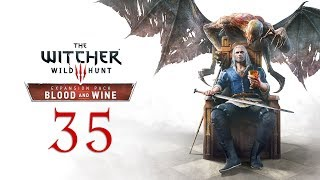 WITCHER 3: Blood and Wine #35 - Death By A Thousand Puppies